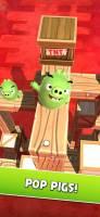 Angry Birds AR: Isle of Pigs - ARKit