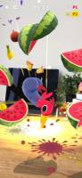 Flippy Friends Fruit Crush AR - ARKit