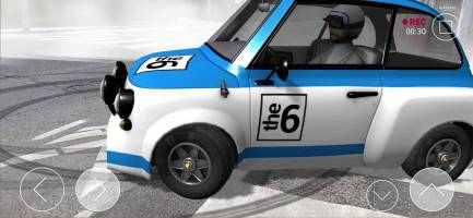 Race Car - ARKit