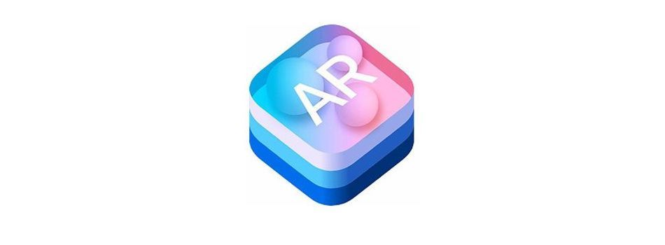 Native ARKit AR App Development