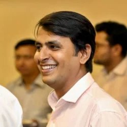 Bhavin Machchhar