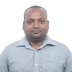 Mahesh Rampuram