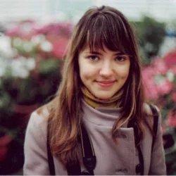 Anastasiia Trepyton