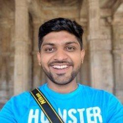 Bhagyesh Patel