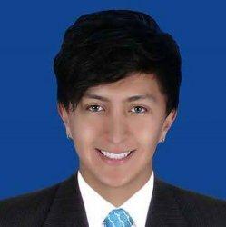 Oswaldo Andres Ordonez Bolanos