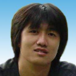 Jiang Zhu