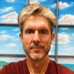 Daniel Marcolina