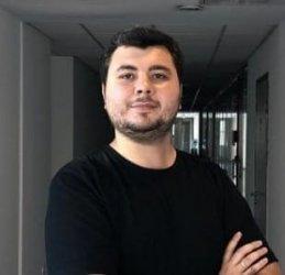 Omer Faruk Ozdemir